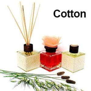 Ambientador Mikado Cotton