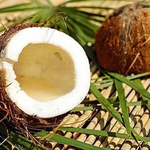 Aceite Esencial de Coco
