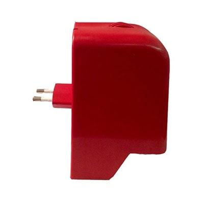 Difusor Ambientador Eléctrico Rojo