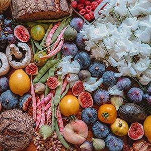 Aceite Esencial de Frutos del Mediterráneo