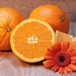 Aceite Esencial de Orange